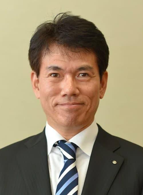 未来経営 代表社員 飯沼 新吾